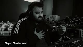 Raaz-e-Ulfat Unplugged Version - Shani Arshad - YouTube