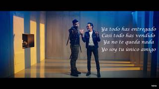 Prince Royce Ft. Marc Anthony   Adicto  (AUDIO   LETRA)