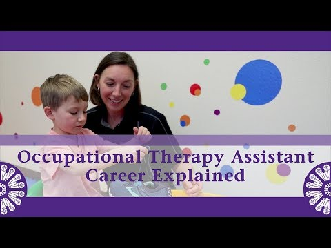 OT vs. PT: What Is Occupational Therapy? - YouTube