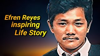 The Biggest Lie Efren tells the World - that He is LUCKY | Efren Reyes Life Mystery | Episode 1