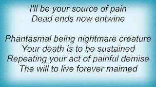 Dismember - Souldevourer Lyrics