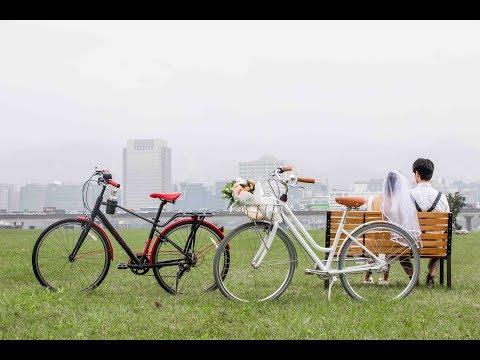 Xe đạp nữ Momentum 2019 INEED MOCHA