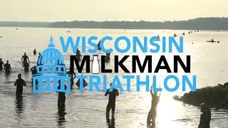 2016 Wisconsin Milkman Tri Highlight Video