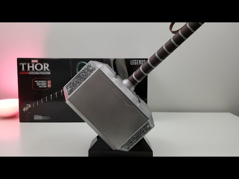 Cina adalah baik-palu Thor