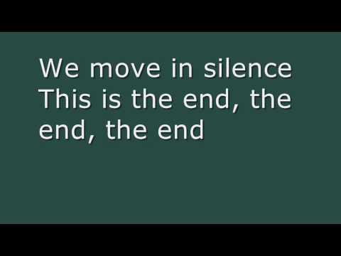 Laura Jansen - The end lyrics