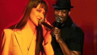 Basia feat. Trey Lorenz - She Deserves It & Rachel's Wedding