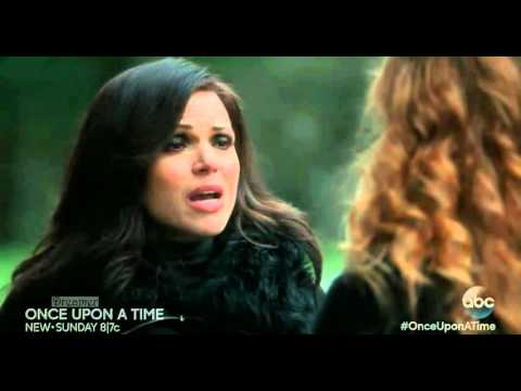 """Once Upon a Time  5X21 """"Last Rites"""" Promo"""