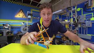 Science Max | CATAPULT PART 1 | Season 1 Full Episode | Kids Science