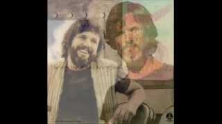 Kris Kristofferson ~~Who's To Bless and Who's To Blame ~~.wmv