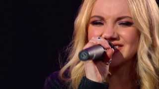 [HD] Danielle Bradbery 'The Heart Of Dixie' Live & Awesome!