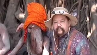 Ganesha, 'The Real Elephant Man'-Louise and Stuart's Amazing India