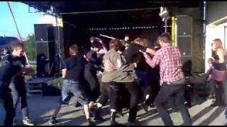 Video Sho-Hay - Luděk @ Hot Dog fest 8