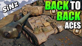 STILL GOT IT! (T110E5 Gameplay) - World of Tanks Console | Guest
