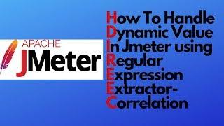 jmeter regular expression extractor - मुफ्त ऑनलाइन