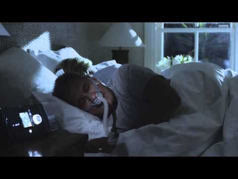 How to set up & use your AirSense Cpap Learn how to set up your AirSense 10 CPAP machine and enjoy healthy sleep. People are enjoying comfortable sleep apnea therapy all night long after following...