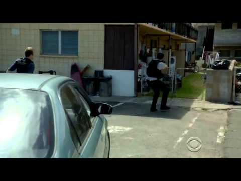 Hawaii Five-0 5.02 (Preview)