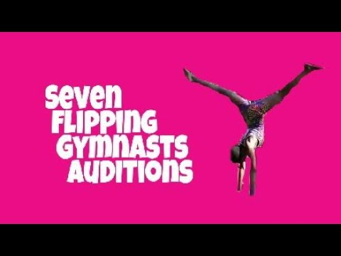 Seven Flipping Gymnasts Intro Video