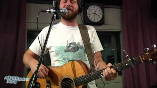 "Dan Mangan - ""Leaves, Trees, Forest"" (Live at WFUV)"