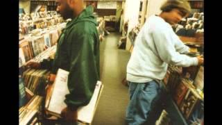 DJ Lethal, Mr. Hahn, DJ Shadow