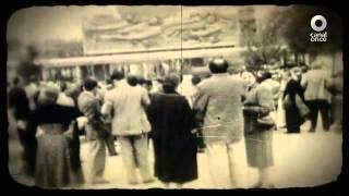 La educación en México - El siglo XX (segunda parte)