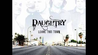 Daughtry - What i meant to say
