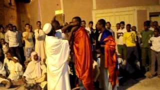preview picture of video 'Touggourt, Nas ElHadra   05  تقرت ناس الحدرة'