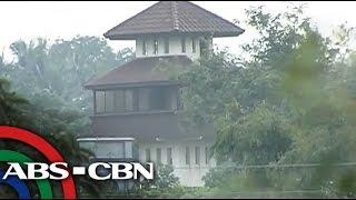 Binay, may-ari ng farm, ayon sa mga residente