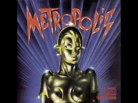 06 - Bonnie Tyler - Here She Comes [Metropolis Soundtrack]