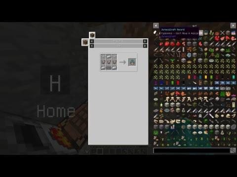 [シングル] Minecraft Mod 1.12.2