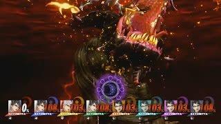 Smash Bro Wii U All Character Final Smash 8 Player (DLC Included)!