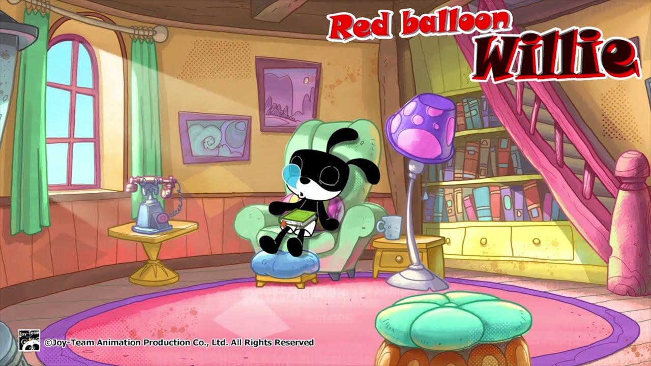 Red-Balloon Willie