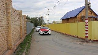 Прокат автомобиля Mazda 6 New на свадьбу в Челябинске (www.auto454.ru)