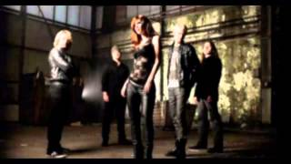 Delain - Hit Me With Your Best Shot
