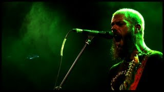 March To The Sea - BARONESS (live)