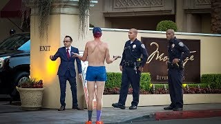 20 Minutes of People Being Weird in Beverly Hills