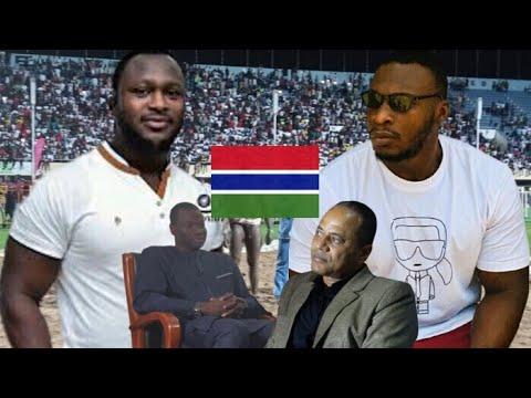 Mod'Lô vs Ama Baldé : le combat pourrait être organisé à Banjul selon le Ministre des Sports Gambien