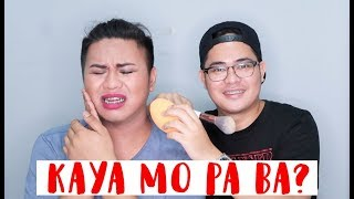 My LOVE Does My Make Up | Wowie and Ronan