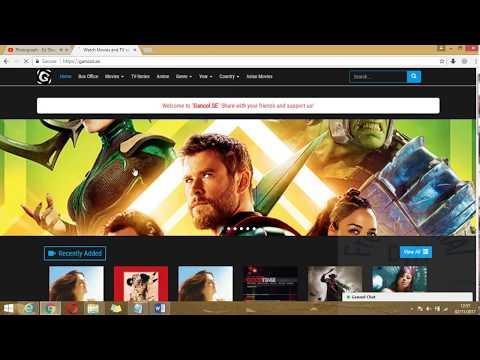 Terbaru Cara Download Film Movie Dari Ganool Com Atau Goody To Kaskus