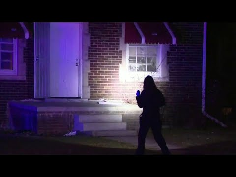 Father accidentally shoots 9-year-old son on Detroit's east side