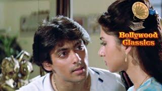 Aaya Mausam Dosti Ka Video Song | Maine Pyar Kiya