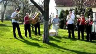 Na hodech - Svatba Veřovice