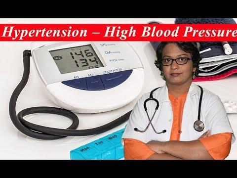 Les taux de rénine de lhypertension dans le sang