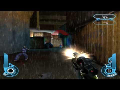 Judge Dredd : Dredd vs Death Xbox