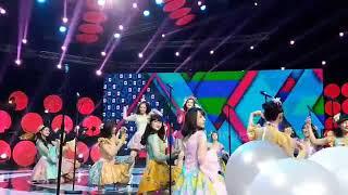 Dirimu Melody  Kimi Wa Melody Di Indosiar