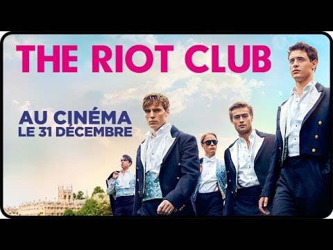 The Riot Club (c) Paramount Pictures France