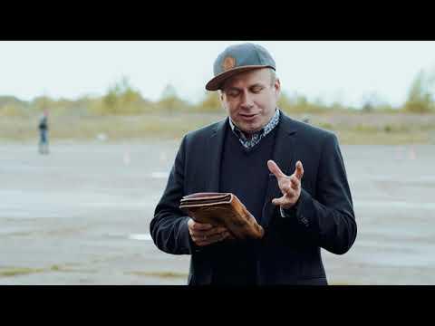 Rīgas Svētā Pāvila draudzes video svētbrīdis | 17.05.2020.