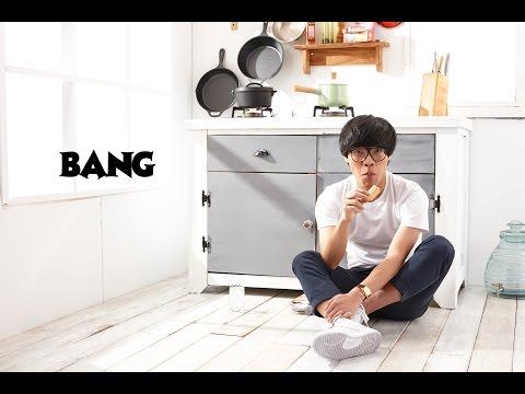 BANG 6月封面人物 盧廣仲