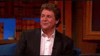 Michael Ball on Paul O'Grady Live