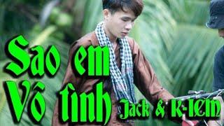 Sao em vô tình/Jack( full Music ) / CG Game & Vlog