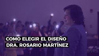 Cómo Elegir El Diseño De Una Tesis - Dra. Rosario Martínez
